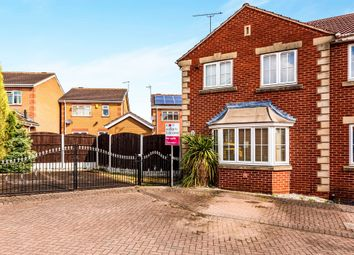 3 bed semi-detached house for sale in Pennine Gardens, Maltby, Rotherham S66