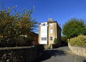 Thumbnail 2 bed flat to rent in Long Street, Sherborne