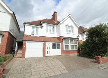 Thumbnail 3 bed flat for sale in Terminus Avenue, Bexhill On Sea, East Sussex