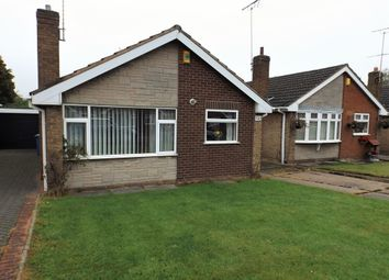 2 bed detached bungalow for sale in Worcester Avenue, Mansfield Woodhouse, Mansfield NG19