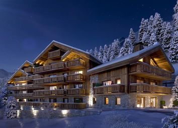 Thumbnail 4 bed apartment for sale in Meribel-Les-Allues, Savoie, France