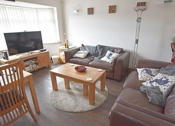 Thumbnail 5 bed detached house to rent in Lenton Boulevard, Lenton, Nottingham