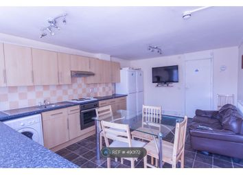 Thumbnail 6 bed terraced house to rent in Barchester Close, Uxbridge