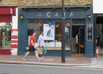 Retail premises to let in 7 Sheen Road, Richmond TW9