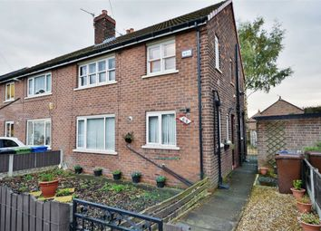 Thumbnail 1 bedroom flat for sale in Richmond Drive, Leigh