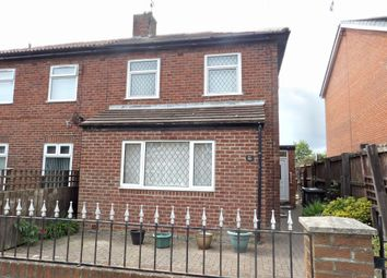Thumbnail 3 bedroom semi-detached house for sale in Lisle Road, South Shields