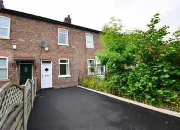 Thumbnail 2 bed terraced house to rent in Cotton Hill, Withington, Manchester, Greater Manchester