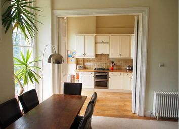 Thumbnail 2 bed flat to rent in First Floor Flat, 18 Cornwallis Crescent, Clifton