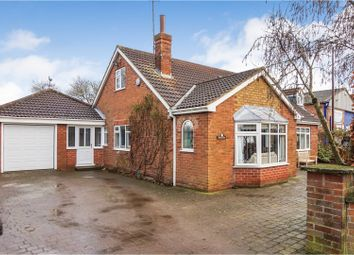 Thumbnail 3 bed detached house for sale in Murton Lane, York