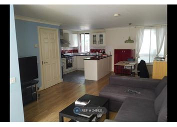 Thumbnail 2 bedroom flat to rent in Vantage Mews, London