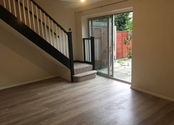 Thumbnail 2 bed terraced house to rent in St. Nicholas Street, Thetford