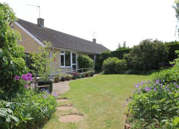 Thumbnail 2 bed semi-detached bungalow to rent in Bettertons Close, Fairford