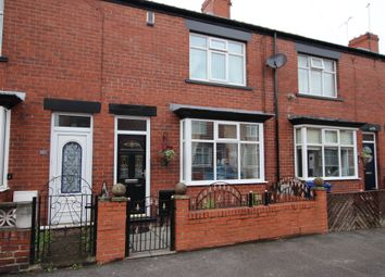 2 bed terraced house for sale in Clumber Street, Barnsley S75