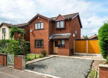 3 bed detached house for sale in Burscough Road, Ormskirk L39