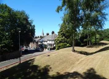 Thumbnail 1 bed flat for sale in Thorpe Heights, Rosary Road, Norwich