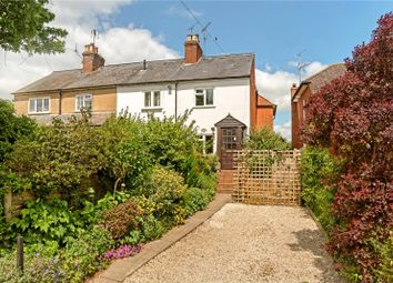 Thumbnail 3 bed semi-detached house for sale in Heather View Cottages, West End Lane, Frensham, Farnham