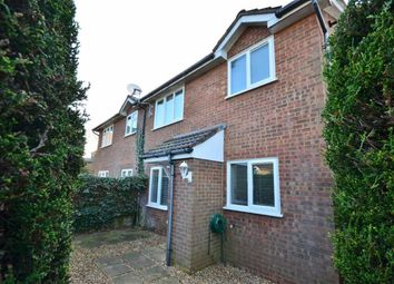 Thumbnail 1 bed terraced house for sale in Southern Way, Farnham