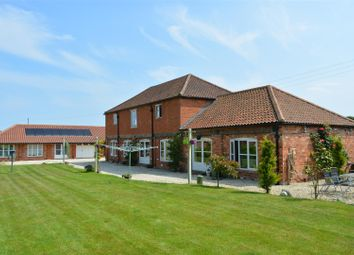 Thumbnail 3 bed detached house for sale in Brigg Road, Barton-Upon-Humber
