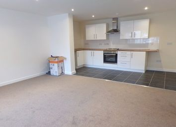 Thumbnail 2 bed terraced house to rent in Cross Street, Preston