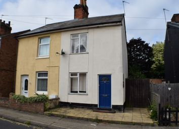Thumbnail 2 bed semi-detached house for sale in 19 Golden Noble Hill, Colchester, Essex