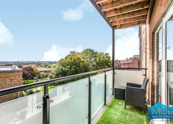 Thumbnail 2 bed flat for sale in Ryder Court, 32 Charles Sevright Way, London