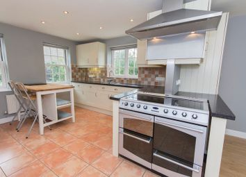 Thumbnail 6 bed detached house for sale in Ffordd Spoonley, Llansantffraid Ym Mechain, Powys