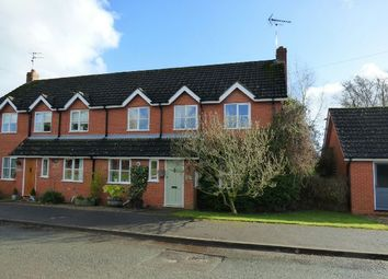 Thumbnail 3 bed semi-detached house for sale in Oaklands, Cradley, Malvern