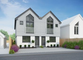 Thumbnail 3 bed semi-detached house for sale in The Terrace, Palmerston Avenue, Goring-By-Sea, Worthing