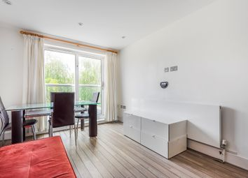 Acton Lane, London W4. 1 bed flat