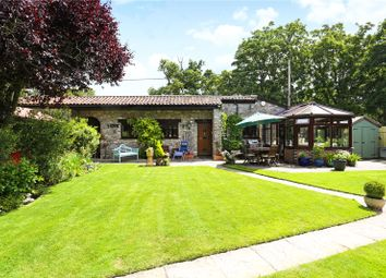 Lower Langford, Langford, Bristol BS40. 5 bed detached house