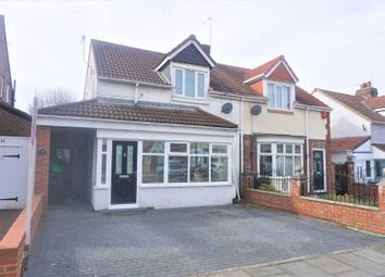 2 bed semi-detached house for sale in Harton Rise, South Shields NE34