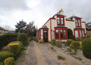 Thumbnail 3 bed semi-detached house for sale in East Links, Leven, Fife