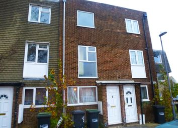 Thumbnail 2 bed flat to rent in Copenhagen Close, Luton