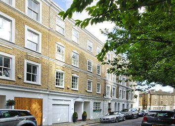 Thumbnail 3 bedroom terraced house for sale in Ansdell Terrace, London