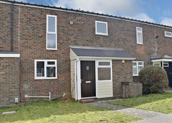 Thumbnail 3 bed terraced house for sale in Malta Close, Basingstoke