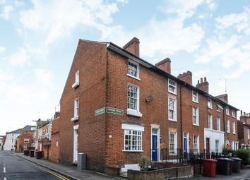 Thumbnail 4 bed end terrace house to rent in Baker Street, West Reading