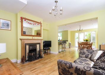 Thumbnail 4 bed detached house for sale in Somerset Road, Redhill