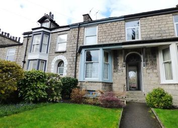 Thumbnail 3 bed terraced house for sale in Castle Street, Kendal, Cumbria