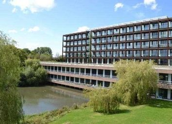 Thumbnail 2 bed flat for sale in Lakeshore, Bishopsworth, Bristol