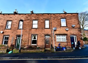 Thumbnail 4 bed terraced house for sale in Hunters Lane, Penrith