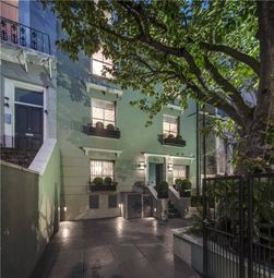 Thumbnail 6 bed semi-detached house to rent in Loudoun Road, St Johns Wood, London