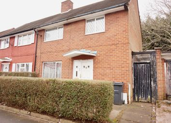 Thumbnail 3 bed terraced house to rent in Woodland Road, Handsworth, Birmingham
