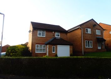 Thumbnail 3 bed detached house for sale in The Maltings, Pontprennau, Cardiff