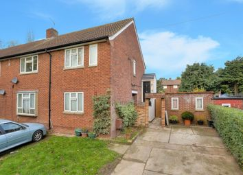 Thumbnail 3 bed flat for sale in Deacon Close, St.Albans
