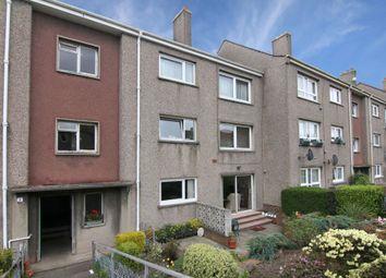Thumbnail 2 bedroom flat for sale in Flat 2, 1 Coillesdene Grove, Edinburgh