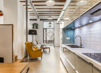 Thumbnail 2 bed apartment for sale in Spain, Barcelona, Barcelona City, Old Town, El Raval, Bcn10669