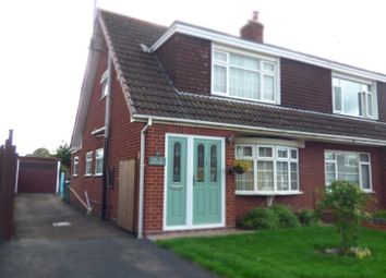 Thumbnail 3 bed property to rent in Manor Park, Longlevens, Gloucester