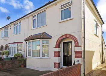 Thumbnail 3 bed end terrace house for sale in Prince Albert Square, Redhill, Surrey