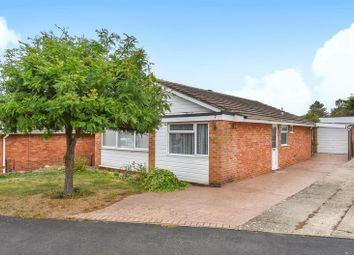 Thumbnail 3 bed detached bungalow for sale in Laurel Drive, Southmoor, Abingdon