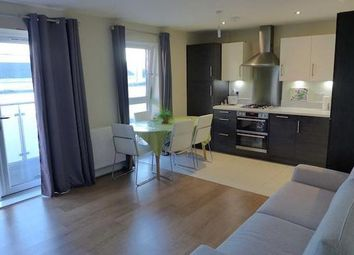 Thumbnail 2 bed flat to rent in West Drayton, West Drayton
